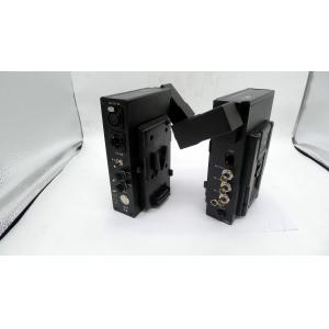 China JVC camera EFP to fiber converter,EFP SDI video to fiber converter support  JVC camera adapter and OB-Van over cables on sale