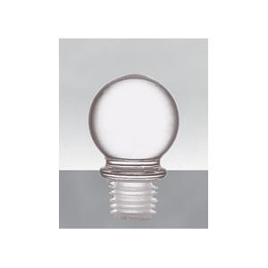 China CL-G3223 32m m, casquillo de la bola de cristal de 23m m, tapón de cristal para el aceite del aroma, cierre de lámina del difusor on sale