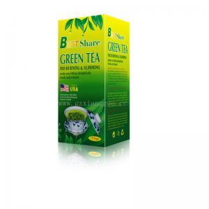China Slimming Tea Green Tea on sale