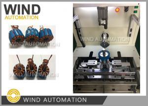 China Star Delta Connection BLDC  motor stator winder  winding muti coils traction on sale