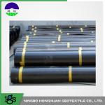 High Seepage HDPE Geomembrane Liner 1.50mm For Hazardous Material