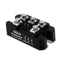 SCR rectifier diode bridge modules/power relay with 10 to 300A rated current