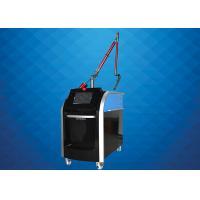 High configure laser picosure machine /Picosecond nd yag tattoo removal machine