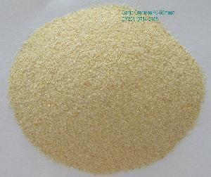 China Dehydrated Garlic Granules (G1) on sale