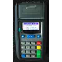 Movotek POS Device for Lottery (Fixed Odds and Sports Betting) with Optional Silicone Case