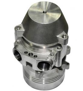 China 5 Axis CNC Machining Milling Parts Components China Manufacturer also supply 3 Axis, 4 Axis Machining Services on sale