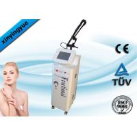 China Best choice RF Metal Tube Acne scar removal Fractional Co2 Laser Machine on sale