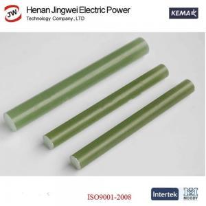 High Strength Durable Flexible FRP Solid Fiberglass Rod for