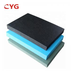 China Polyethylene Acoustic Panels Closed Cell Polyethylene Foam 0.5mm Thick For Spc Flooring on sale