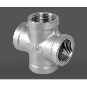 China Garnitures de tuyau de soudure de prise de commutateur du moulage de précision ASME B16.11 DN6 croisé - DN100 on sale