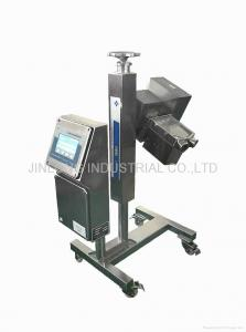 China Metal detector JL-IMD/10025 for tablet and capsule pharmaceutical product inspection on sale