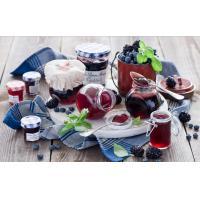 China 500LPH SUS304 Fruit Jam Beverage Processing Equipment for Dessert Marmalade on sale