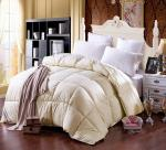 China Hypo - Allergenic Duck Feather Quilt Custom Environmental Various Accessories wholesale