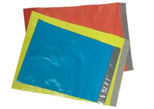 "Quality Boutique Colored Poly Mailers Self Seal Plastic  Envelopes Bags 6""x 9"" for sale"