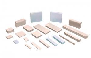 China square Block Neodymium Magnet on sale