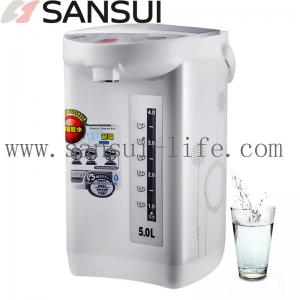 China Sansui Electric thermos,hot water heater, convenient,save time edible water appliance on sale