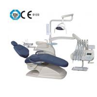 208q3 Dental Unit Dental Chair with Dental Light Cure