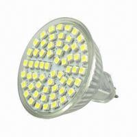 LED Spot Light, 12V AC/DC Voltage