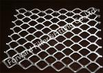 El diamante escala el estándar ampliado de Astm de la malla metálica del acero inoxidable de la forma