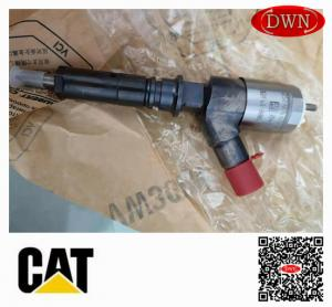 China Excavator E320D Diesel Engine Injector , C6.4 Injector 326-4700 3264700 on sale