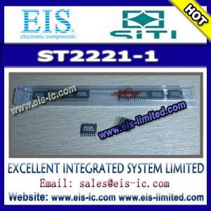 China ST2221-1 - SITI - 16 BIT CONSTANT CURRENT LED DRIVERS - sales009@eis-ic.com on sale