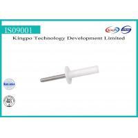 12mm Diameter Test Finger Probe IT Test Probe With IEC60950 / GB4943