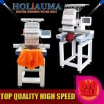 HOLiAUMA single head computer embroidery machine cheaper than tajima embroidery machine price