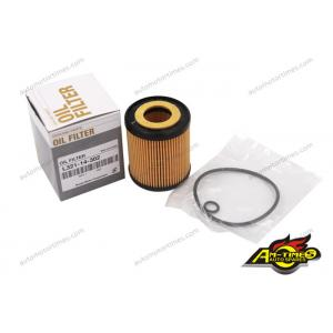 Quality Environmental Protection Car Engine Filter Oil Filter L321-14-302 For Mazda , FAW-HONGQI for sale