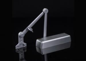 China Extra Heavy Duty Commercial Hydraulic Door Closer Forged Steel Arm Safety Control on sale