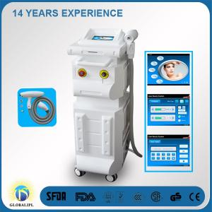 China Q Switch ND YAG Laser Tattoo Removal Machine Skin Care Beauty Skin Rejuvenation on sale
