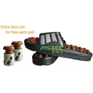 China personal care electronic foot massager slipper on sale