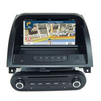 In Car Audio Player Morris Garages MG 3 Android Car Navigation Bluetooth Device