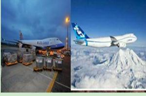 China AIR FREIGHT FROM SHANGHAI TO NEW YORK. USA on sale