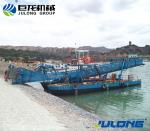 Aquatic Weed Harvesters for river/lake/reservoir/port cleaning