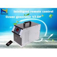 Home Health Household Ozone Generator O3 Ionizer clean Fresh Air Purifier