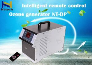 China Home Health Household Ozone Generator O3 Ionizer clean Fresh Air Purifier on sale