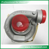Original/Aftermarket  High quality TB4122 diesel engine parts Turbocharger  466214-0024 for Mercedes Benz Truck