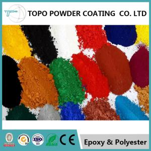 China Outdoor Pure Polyester Powder Coating Anti Corrosive Ral 1001 Beige Color on sale