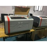 S500 80w 30x50cm mini laser cutting and engraving machine for wood and acrylic