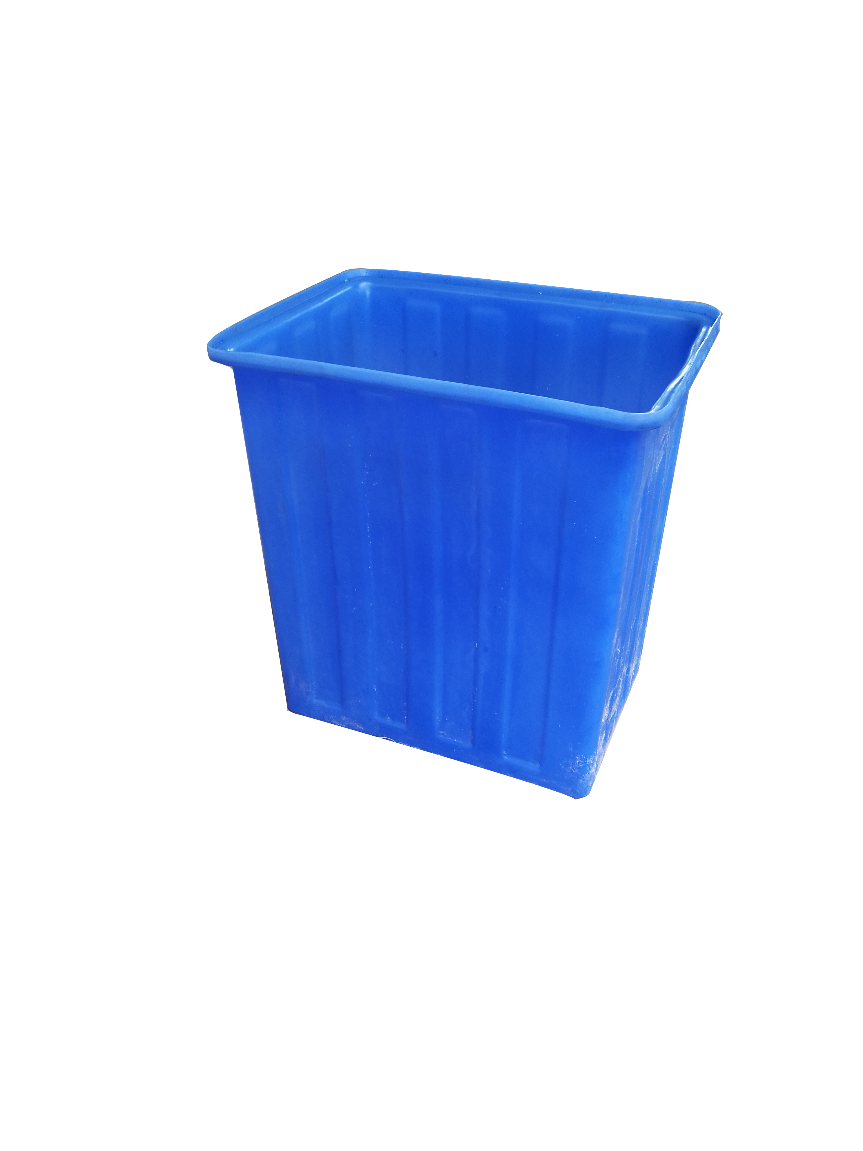 160 Litres rectangular Open Top Water Tank Square large heavy duty