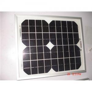 China Solar panel on sale