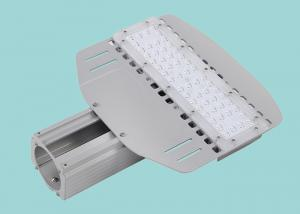 China Outdoor Parking Lots Pole Modular 50 watt led street light Lots Pole LED Site and Area Lights CE RoHS Approved on sale