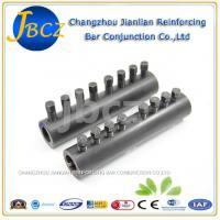 Locked Series Mechanical Blot Couplers Reinforcement  Effectively Link Fixed Rebar