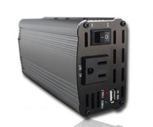 China Factory price Factory Off Grid DC AC 12V 24V to 110V 220V 300W 600W 800W 1000WCar Power modified Inverter Inversor on sale