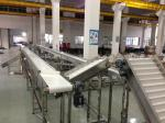 Stainless Steel Belt Conveyor for food