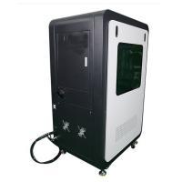 Fiber / UV / Co2 Flying Laser Marking Machine , Laser Etching Equipment