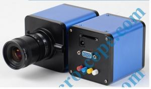 China MIC-T VGA/HDMI/DVI camera on sale