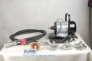 China Electric Deck Scaler KC-50 on sale