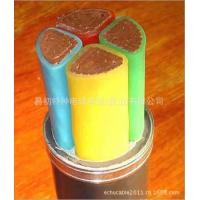China 0.6/1KV Copper core PVC insulated PVC sheathed power cable (YJVR 4Cx120SQMM) on sale