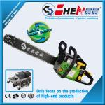 China petrol /gasolinechain saw 5200 52.8cc chain saw with CE wholesale